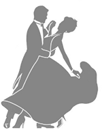 Rendezvous For Dancing logo Dancers